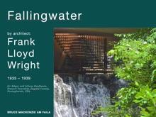Frank Lloyd Wright Pennsylvania USA
