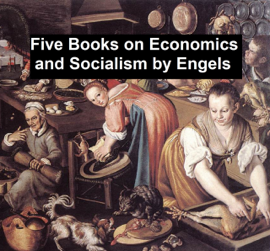 Five Books on Economics and Socialism book