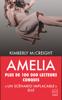 Kimberly McCreight - Amelia illustration