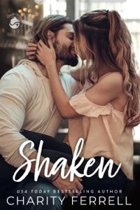 Shaken Book Cover