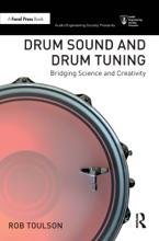Drum Sound And Drum Tuning