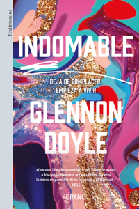 Indomable Book Cover