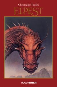 Eldest Book Cover