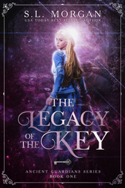 The Legacy of the Key (Deluxe Edition) book
