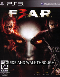 F.3.A.R. Guide and Walkthrough
