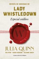 Revista de socidad de lady Whistledown: Especial cotilleos