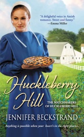 Huckleberry Hill PDF Download