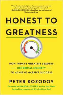 Honest to Greatness