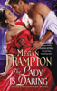 Megan Frampton - The Lady Is Daring artwork