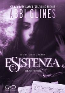 Esistenza Book Cover