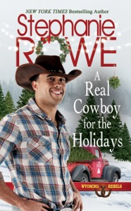 A Real Cowboy for the Holidays