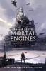 Philip Reeve - Mortal Engines artwork