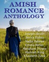 Amish Romance Anthology