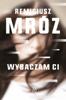 Remigiusz Mróz - Wybaczam ci artwork