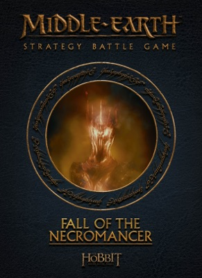 Middle-earth™ Strategy Battle Game: Fall Of The Necromancer