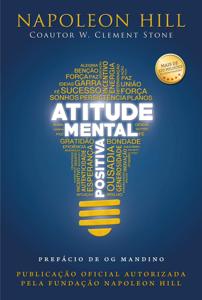 Atitude Mental Positiva Book Cover