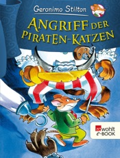 Download and Read Online Angriff der Piraten-Katzen