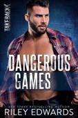 Dangerous Games Book Cover