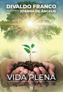 Vida Plena Book Cover