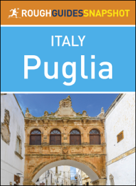 Puglia (Rough Guides Snapshot Italy)
