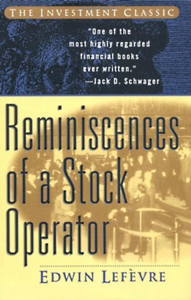 Reminiscences of a Stock Operator ebook
