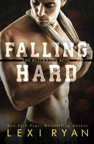 Falling Hard PDF Download