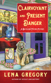 Clairvoyant and Present Danger book