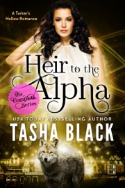 Heir to the Alpha: The Complete Bundle PDF Download