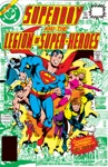Superboy And The Legion Of Super-Heroes 1977- 250
