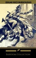 Barsoom Collection (John Carter Stories) (Golden Deer Classics)