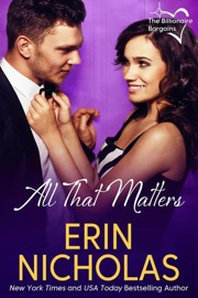 All That Matters PDF Download
