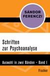 Schriften Zur Psychoanalyse