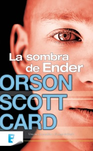 La sombra de Ender (Saga de Ender 5) Book Cover