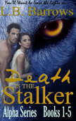 Death is the Stalker I: Books 1 - 5