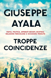 Troppe coincidenze Book Cover