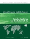 Global Financial Stability Report October 2016