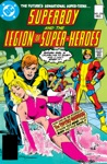 Superboy And The Legion Of Super-Heroes 1977- 258