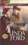 Montana Bride By Christmas