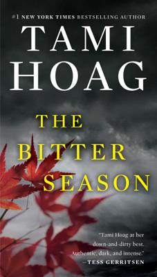 Tami Hoag - The Bitter Season book