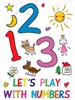 123 - Let's Play with the numbers