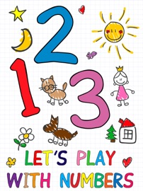 123 - Let's Play with the numbers - Antonio Parisi