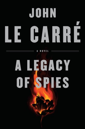 A Legacy of Spies image