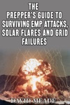 The Preppers Guide To Surviving EMP Attacks Solar Flares And Grid Failures