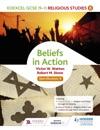 Edexcel Religious Studies For GCSE 9-1 Beliefs In Action Specification B