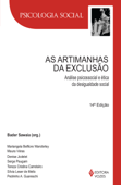 As artimanhas da exclusão Book Cover