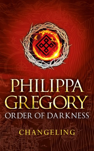Philippa Gregory - Changeling