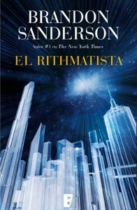 El Rithmatista Book Cover