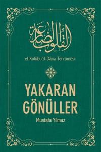 Yakaran Gönüller Book Cover
