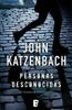 John Katzenbach - Personas desconocidas portada