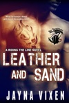 Leather And Sand